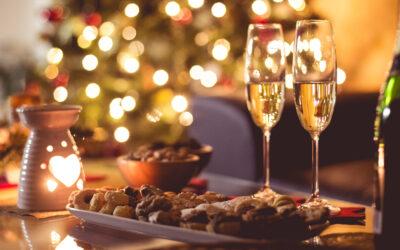 Boże Narodzenie i Sylwester w Matusce